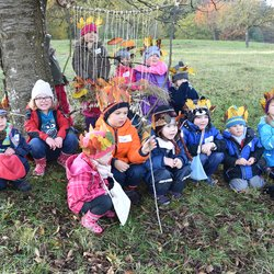 Aktionstag Kindergarten am 27.10.2016